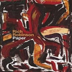 Rich Robinson (Рич Робинсон): Paper