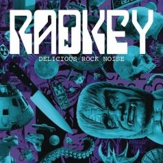 Radkey: Delicious Rock Noise