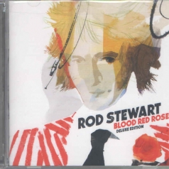 Stewart Rod: Blood Red Roses
