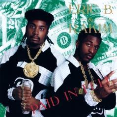 Eric B. & Rakim: Paid In Full - Eric B & Rakim