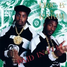 Eric B. & Rakim (Эрик Би Раким): Paid In Full - Eric B & Rakim