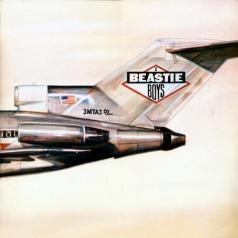 The Beastie Boys (БистиБой): Licensed To Ill