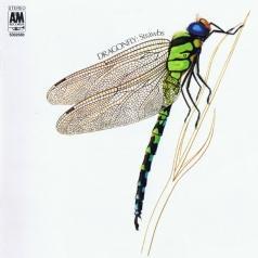 The Strawbs (Зе Стравбс): Dragonfly