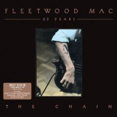 Fleetwood Mac (Флитвуд Мак): 25 Years The Chain