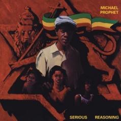 Michael Prophet: Serious Reasoning