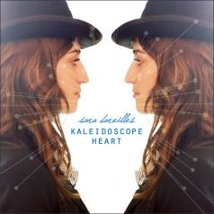 Sara Bareilles (Сара Бареллис): Kaleidoscope Heart