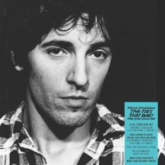 Bruce Springsteen (Брюс Спрингстин): The Ties That Bind: The River Collection