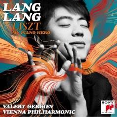 Lang Lang (Лан Лан): Liszt: My Piano Hero