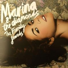 Marina & The Diamonds: The Family Jewels