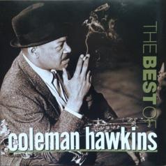 Best Of Coleman Hawkins, The