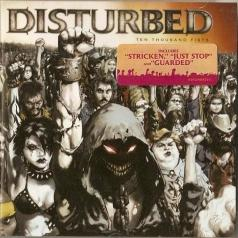 Disturbed (Дистурбед): Ten Thousand Fists