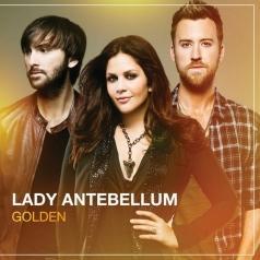 Lady Antebellum (Леди Антебеллум): Golden