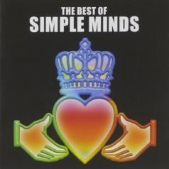 Simple Minds (Симпл Майндс): The Best Of