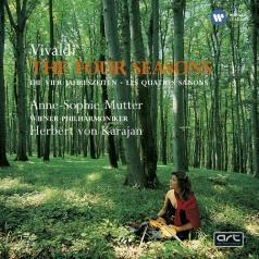 Herbert von Karajan (Герберт фон Караян): Vier Jahreszeiten