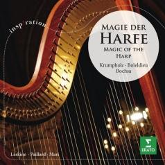 Lily Laskine (Лили Ласкин): Magic Of The Harp