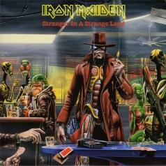 Iron Maiden: Stranger In A Strange Land