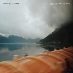 Gabriel Kahane (Габриэль Кахане): Book Of Travelers