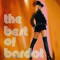 Brigitte Bardot (Брижит Бардо): Divine Bb