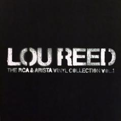 Lou Reed (Лу Рид): The RCA & Arista Vinyl Collection Vol. 1