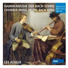 Les Adieux: Chamber Music By The Sons Of Bach