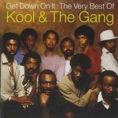 Kool & The Gang (Кул Зе Ганг): The Ultimate Collection