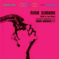 Nina Simone (Нина Симон): Wild Is The Wind