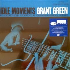 Grant Green (Грант Грин): Idle Moments