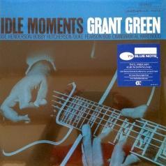 Grant Green (Грант Грин): Idle Moments