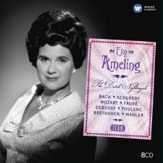 Elly Ameling (Элли Амелинг): Icon: Elly Ameling