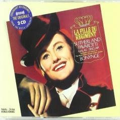 Dame Joan Sutherland (Джоан Сазерленд): Donizetti: La Fille Du Regiment