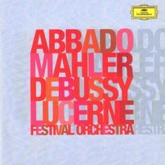 Claudio Abbado (Клаудио Аббадо): Mahler: Symphony 2, Ravel: La Mer