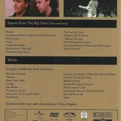 Tears For Fears: Scenes From The Big Chair