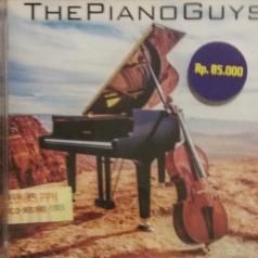 The Piano Guys (Зе Пиано Гайс): The Piano Guys