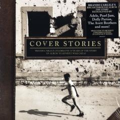 Cover Stories – Brandi Carlile Celebrates 10 Years Of The Story – An Album To Benefit War Child