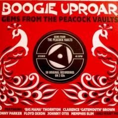 Boogie Uproar. Gems From The Peacock Vaults