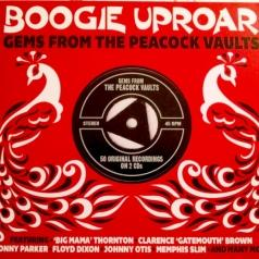 Boogie Uproar. Gems From The Peacock Vaults