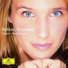 Helene Grimaud (Элен Гримо): Chopin/ Rachmaninov: Piano Sonatas