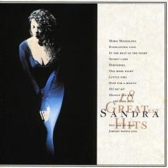 Sandra (Сандра): 18 Greatest Hits