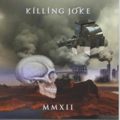 Killing Joke (Киллен Джок): MMXII