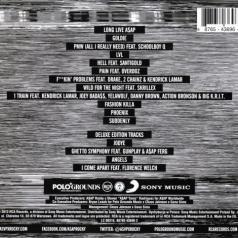 A$AP Rocky (Асап Роки): Long.Live.A$Ap