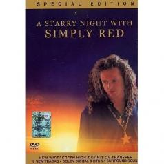 Simply Red (Симпли Ред): A Starry Night With Simply Red