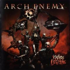 Arch Enemy (Арч Энеми): Khaos Legions