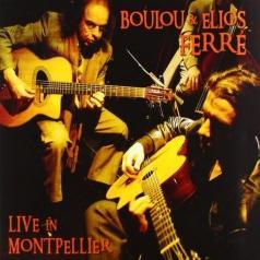 Boulou Ferre (Буола Ферри): Live In Montpellier