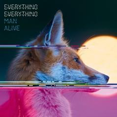 Everything Everything: Man Alive