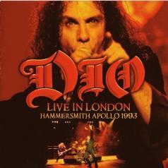 Dio (Ронни Джеймс Дио): Live In London, Hammersmith, 1993