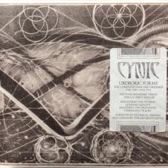 Cynic: Uroboric Forms – The Complete Demo Recordings