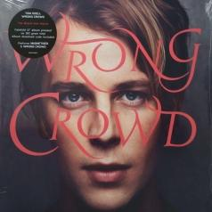Tom Odell (Том Оделл): Wrong Crowd