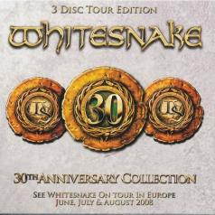 Whitesnake (Вайтснейк): 30Th Anniversary Collection