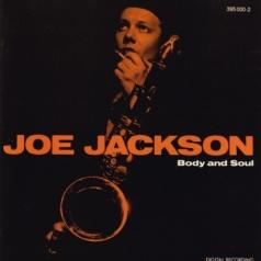 Joe Jackson (Джо Джексон): Body And Soul