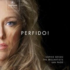 Perfido!: Concert Arias By Mozart, Haydn And Beethoven